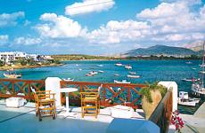 Hidden Greece Cyclades Antiparos