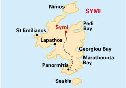 Hidden Greece Dodecanese Symi